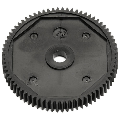 ASSOCIATED SPUR GEAR 48P 72T