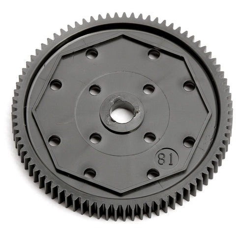 ASSOCIATED SPUR GEAR 48P 81T