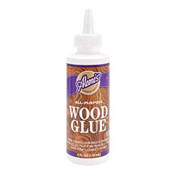 ALEENE'S WOOD GLUE