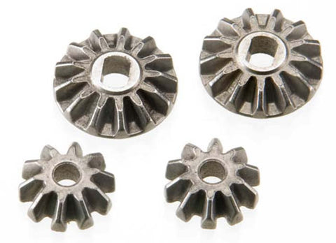 AXIAL DIFFERENTIAL GEAR SET