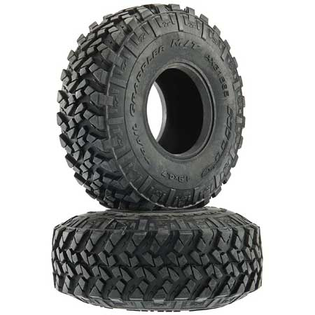 AXIAL 1.9 NITTO GRAPPLER TIRE