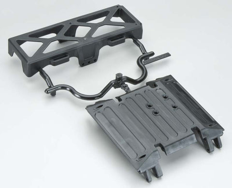 AXIAL TUBE FRAME SKID PLATE