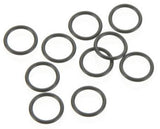 AXIAL O-RING 7X11MM (10)