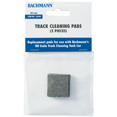 HO TRACK CLEANING PADS