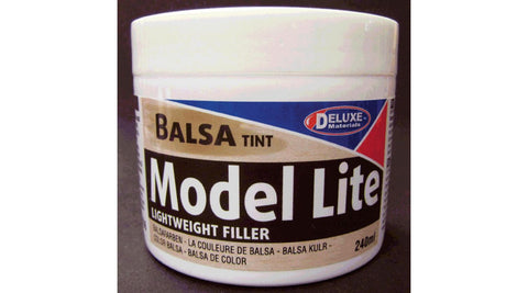 DELUXE BALSA FILLER BROWN