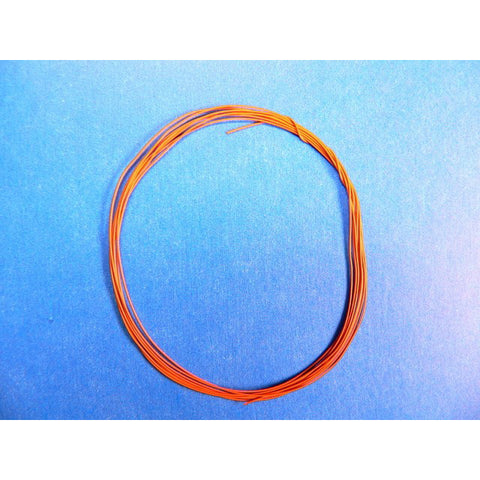 1/24 IGNITION WIRE  ORANGE