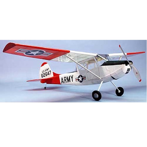 DUMAS L-19 BIRD DOG KIT