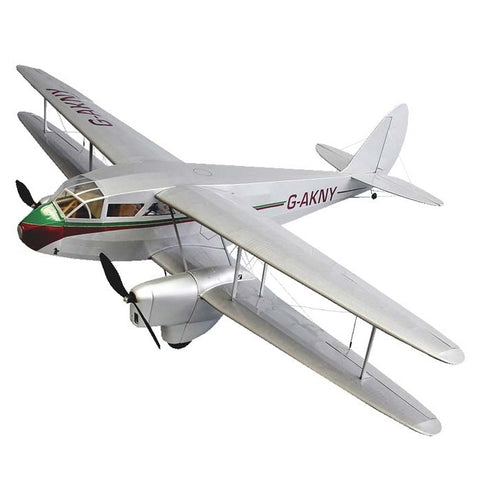 DUMAS DH89 DRAGON RAPID