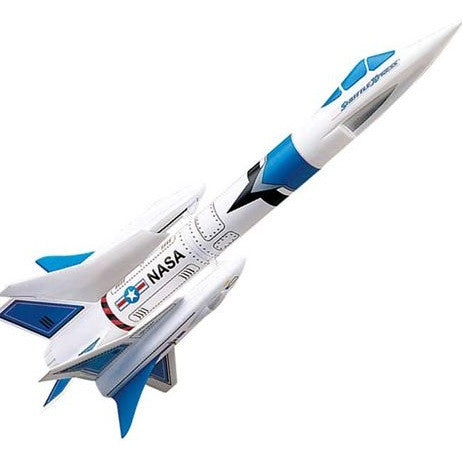 ESTES ROCKET KIT XPRES SHUTTLE