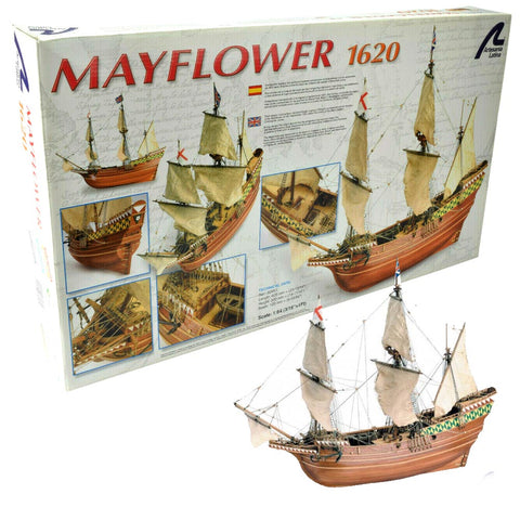 1/64 MAYFLOWER