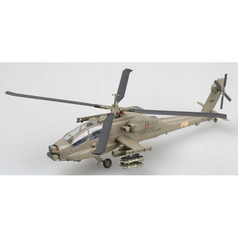 1:72 AH-64A 2-227 HELICOPTER