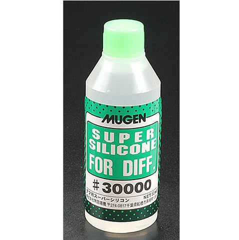 MUGEN SILICONE OIL 30000WT