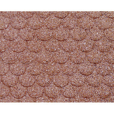 ABS SCALLOPED TILE ROOFING