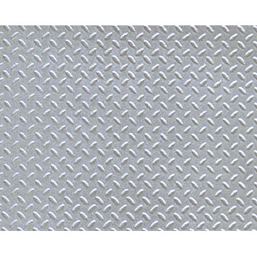 ABS O SCL DIAMOND PLATE