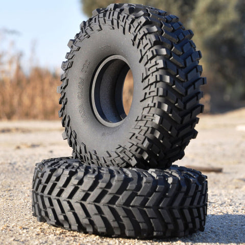 RC4WD BJA CLAW TTC 1.9 TIRES