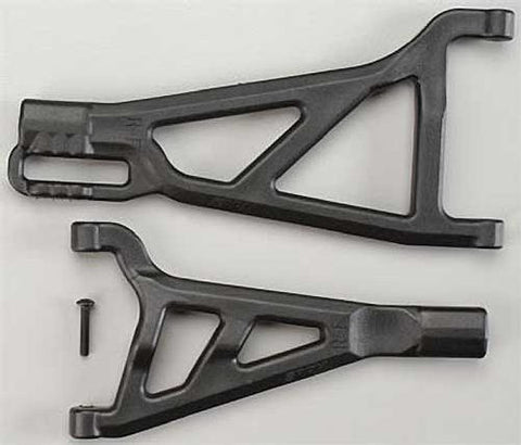 RPM FRONT RIGHT ARMS REVO BLK