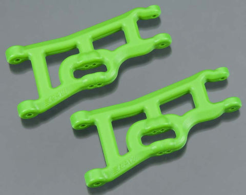 RPM FRONT ARMS RUSTLER GREEN