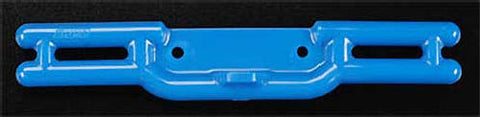 RPM TUBE BUMPER RR REVO BLUE