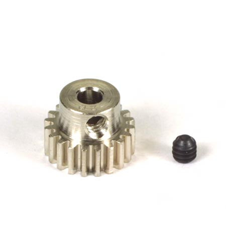48 PITCH PINION GEAR, 20 TOOTH