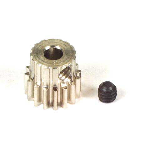 48 PITCH PINION GEAR, 23 TOOTH