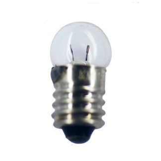 3.5 SCREW BASE BULB