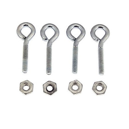 SULLIVAN EYEBOLTS 4-40 (4)