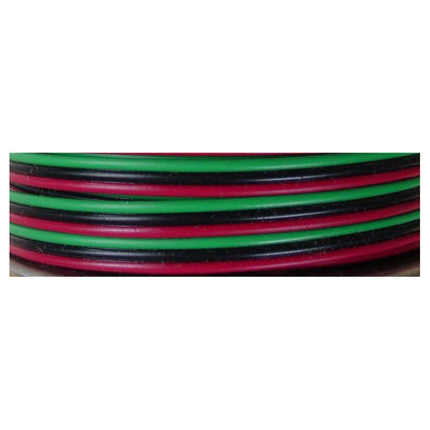 22 GAUGE WIRE 3-CONDUCTOR
