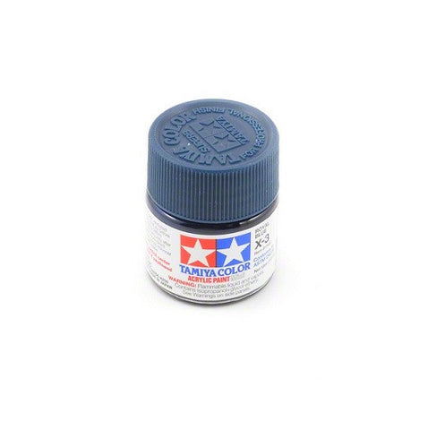 1/3OZ ACRYLIC BLUE ROYAL