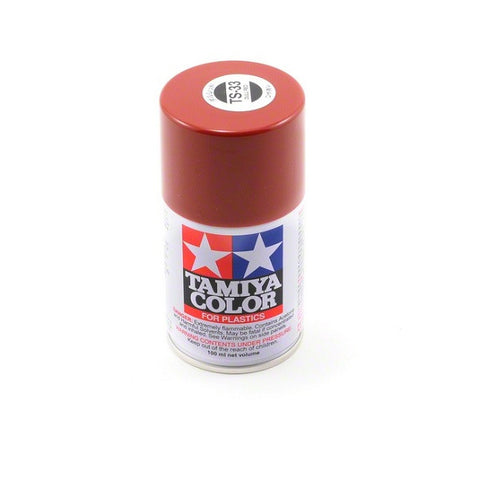 3OZ LACQUER RED DULL