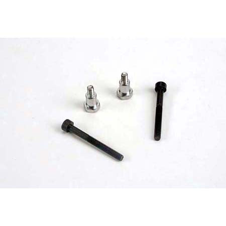TRAXXAS BELLCRANK SCREWS