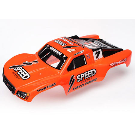TRAXXAS ROBBY GORDON BODY