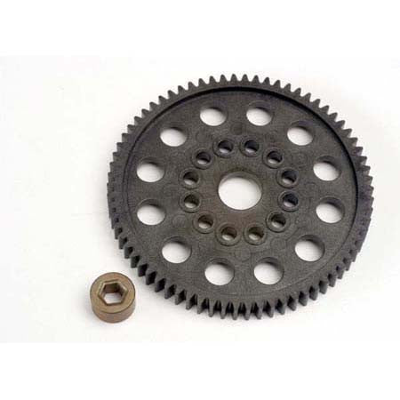 TRAXXAS 70 TOOTH SPUR GEAR