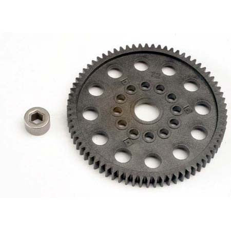 TRAXXAS 72 TOOTH SPUR GEAR