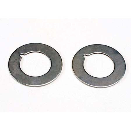 TRAXXAS NOTCHED SLIPPER RINGS