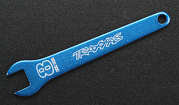 TRAXXAS FLAT WRENCH 8MM