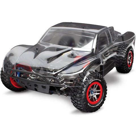 TRAXXAS SLASH 4X4 PLATINUM ED