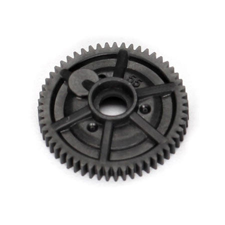 TRAXXAS SPUR GEAR 55 TOOTH