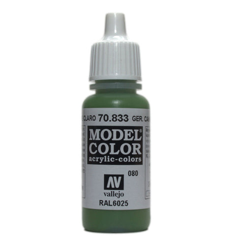 17ML #80 ACY GREEN BRIGHT CAMO