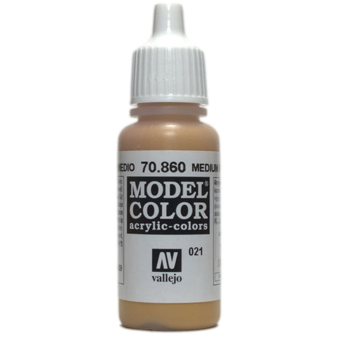 17ML #21 ACY FLESHTONE MEDIUM