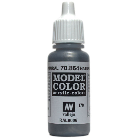 17ML #178 ACY STEEL NATURAL