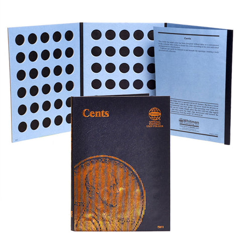 COIN HOLDER - PENNIES