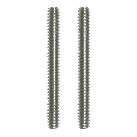 SULLIVAN THREADED STUDS 4-40