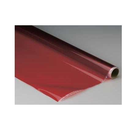 MONOKOTE TRANSPARENT RED 6'