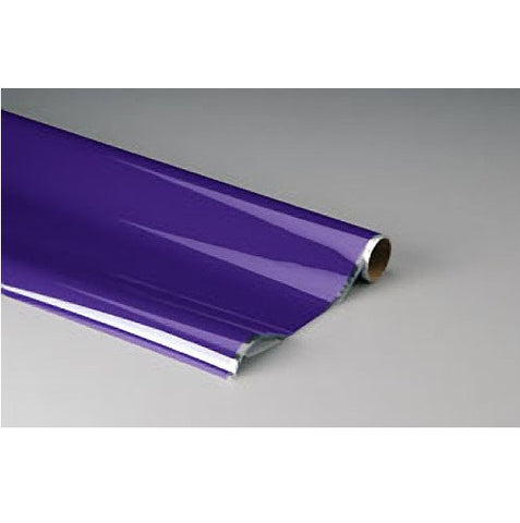MONOKOTE METALLIC PLUM 6'