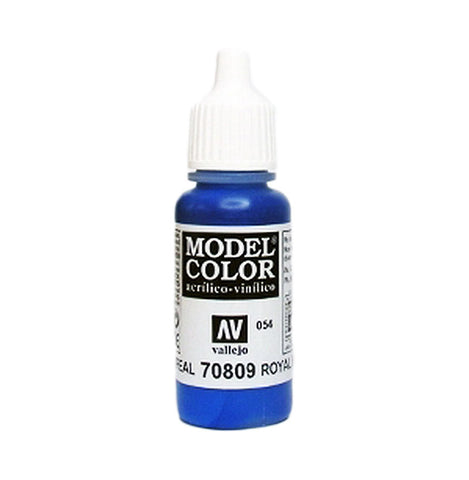 17ML #54 ACRYLIC BLUE ROYAL
