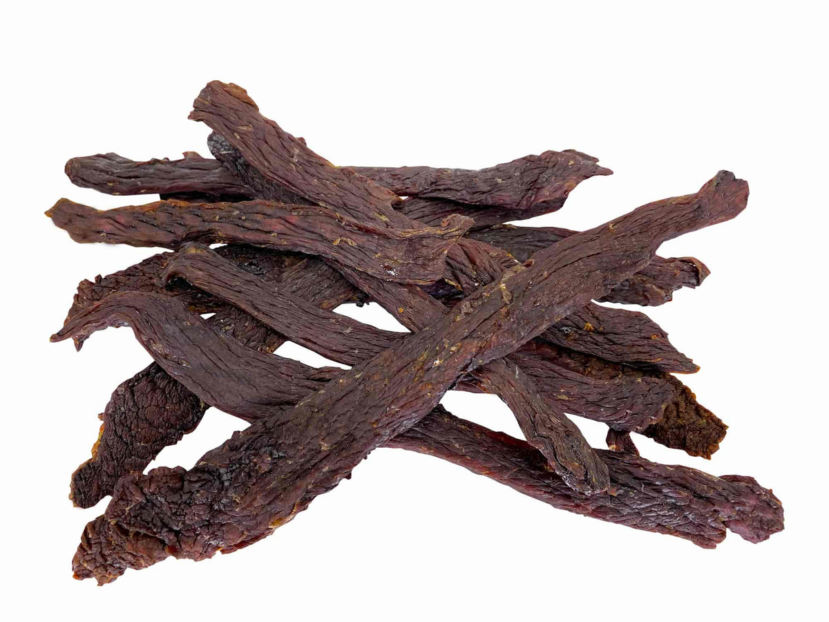 Beef Jerky Treats