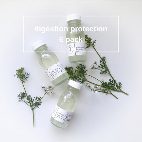 dailyGLO digestion protection 6 pack