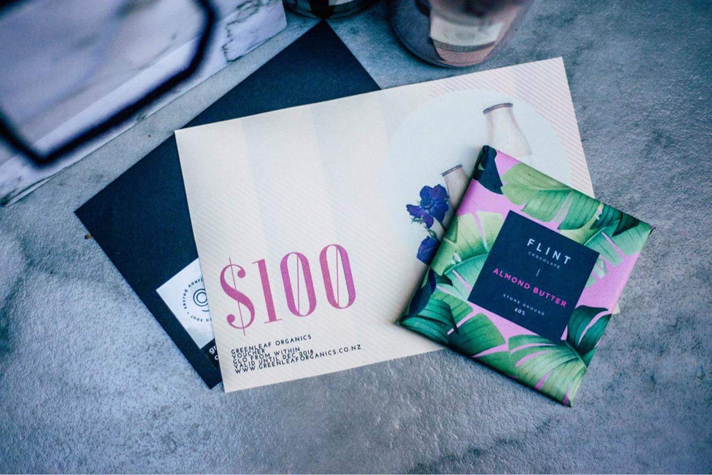 GLO gift card