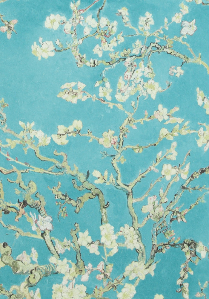 van gogh almond blossom the couture rooms. Black Bedroom Furniture Sets. Home Design Ideas