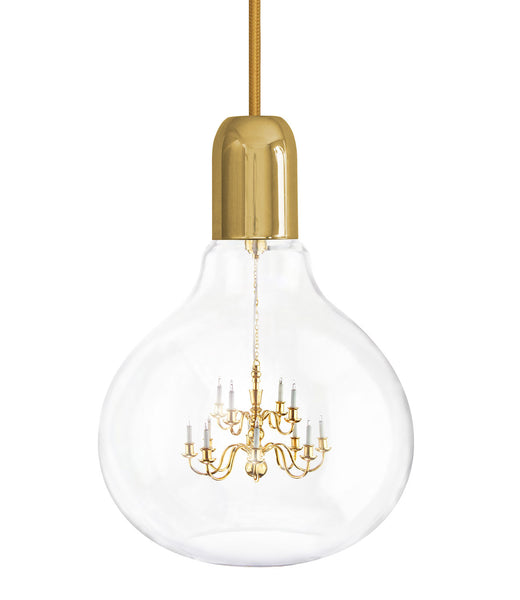 King Edison Pendant Lamp